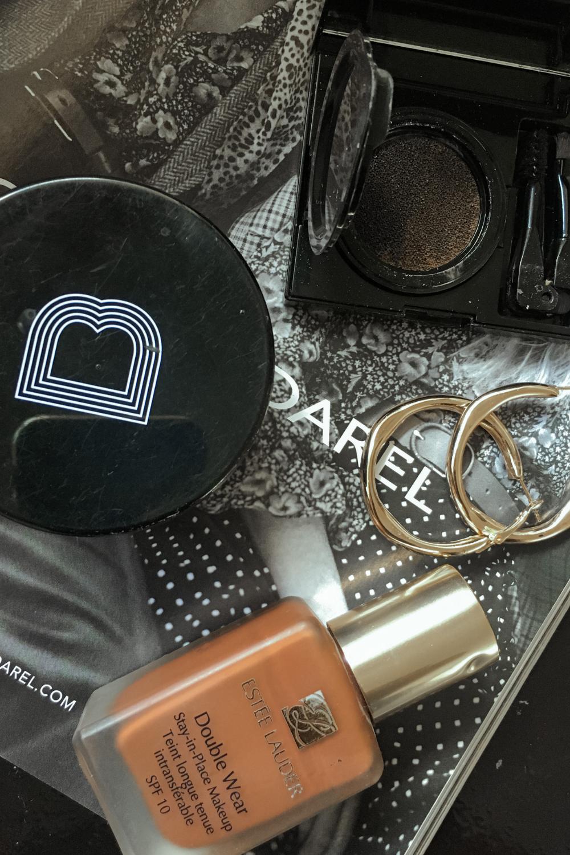 Estēe Lauder's Double Wear Makeup