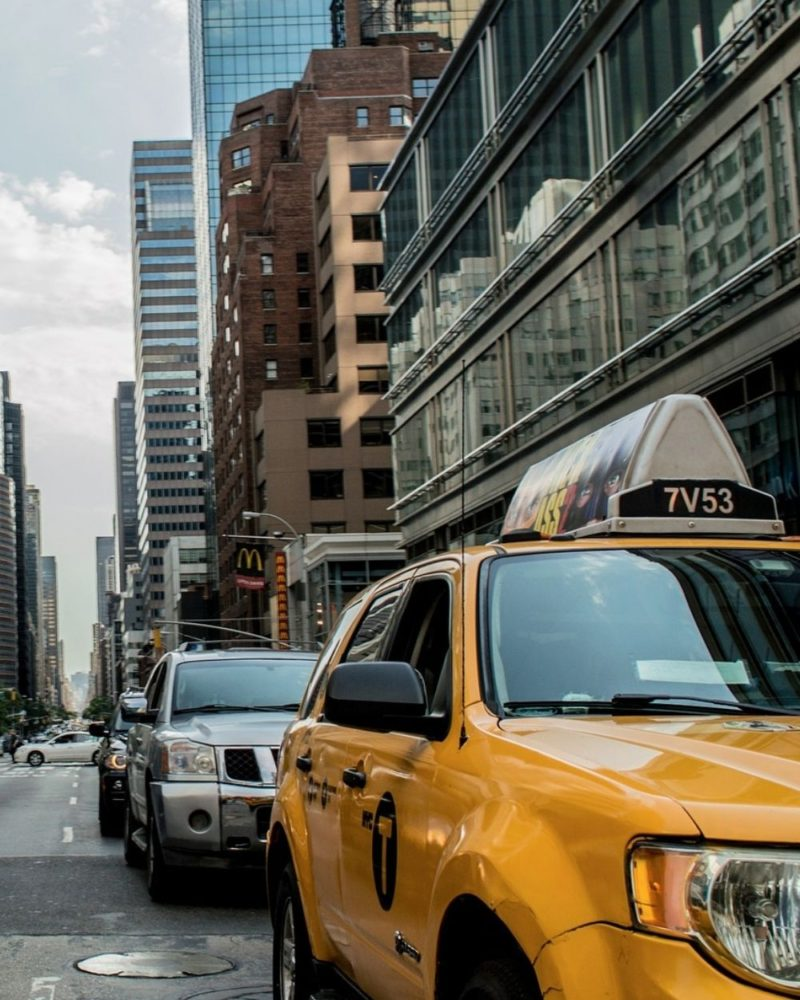 Travel Bucket List | New York City